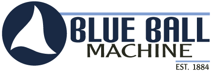 Blue Ball Machine Co.