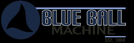 Blue Ball Machine Co.