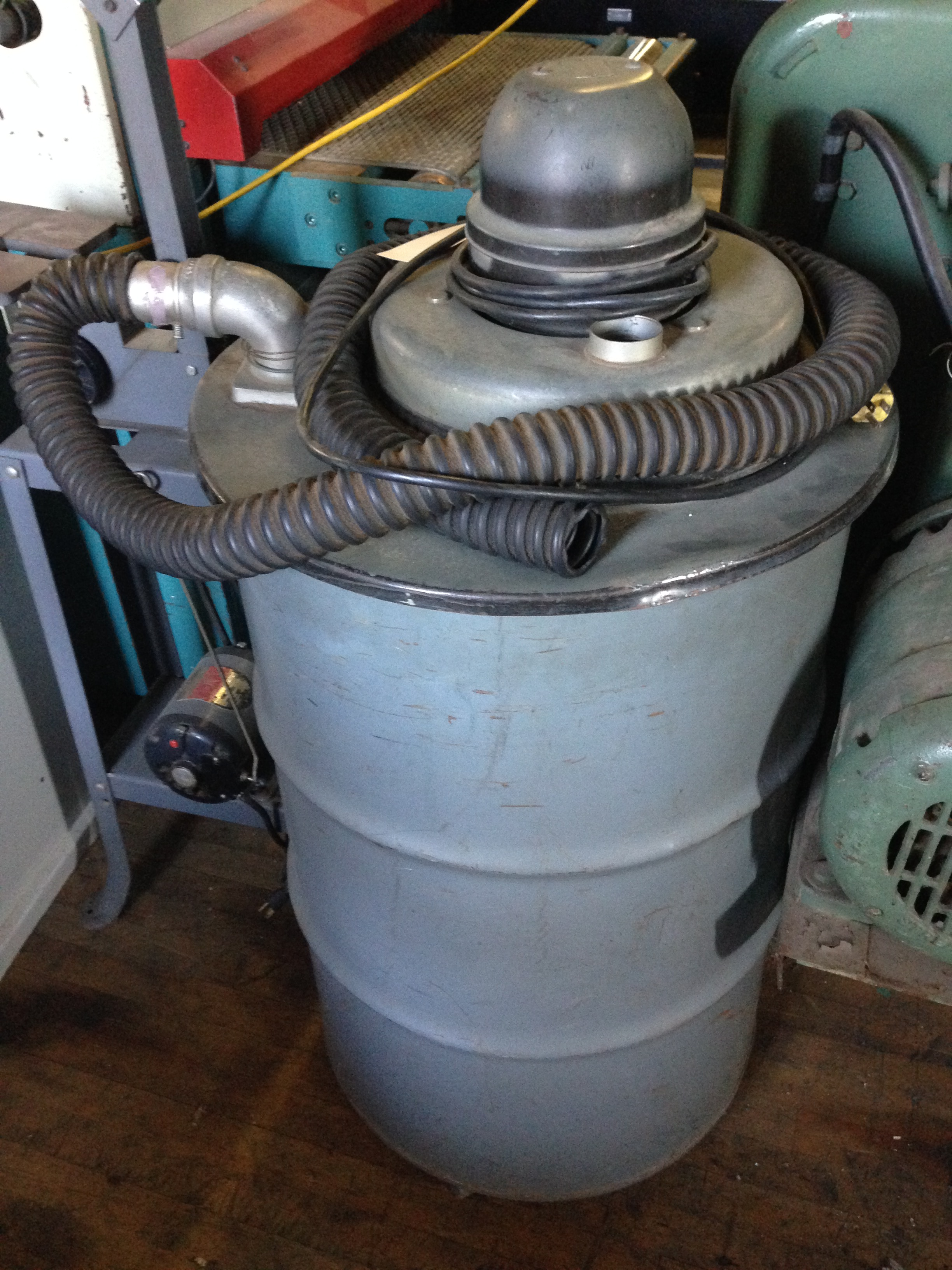 Wet Dry Vacuum (55Gallon) Image