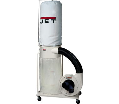 Jet 710701K Portable Dust Collector Image