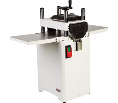 Jet 15 Inch Helical Head Planer Brand New Image