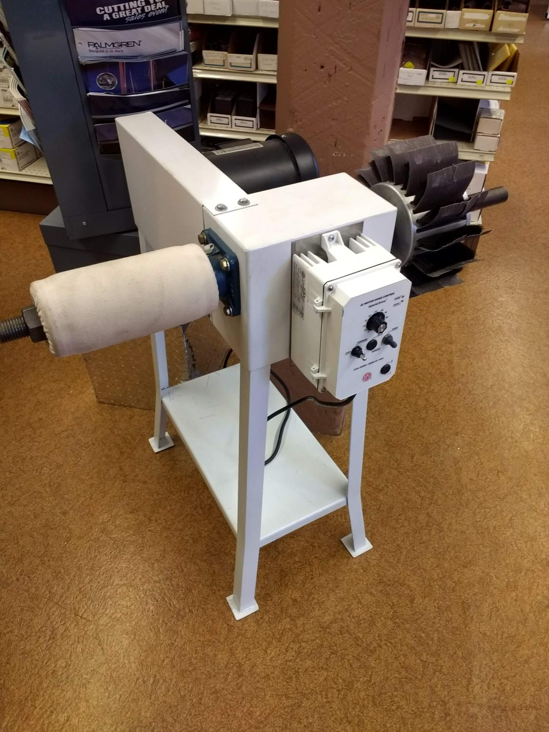 Variable Speed Custom MFG Sander Image