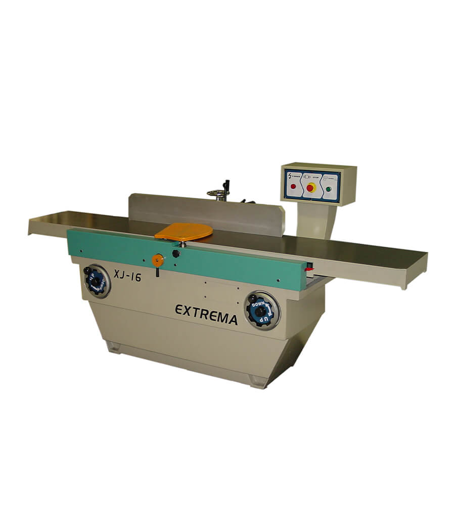 "Extrema XJ-16 Pro Series 16"" Jointer Image"